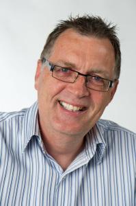Graham McGregor