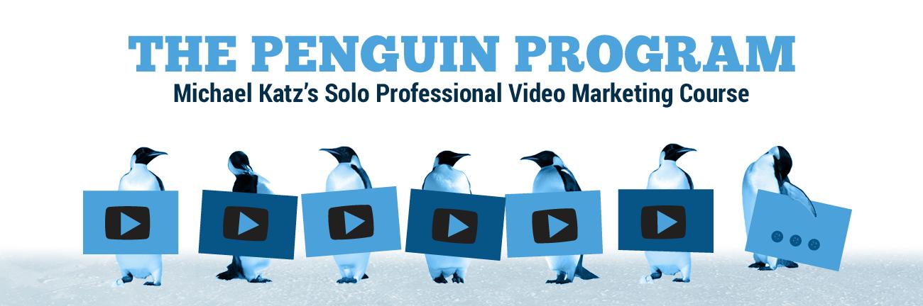 The Penguin Program